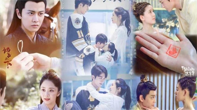 5 cặp đôi được yêu thích nhất trên màn ảnh Hoa ngữ nửa đầu năm 2020