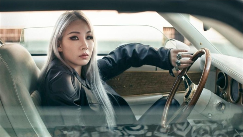 Sau poster bí ẩn, CL cuối cùng cũng xác nhận đang chuẩn bị cho sản phẩm âm nhạc mới