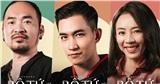 'Bộ tứ oan gia' tung poster: Thu Trang - Tiến Luật - Huỳnh Lập - Võ Cảnh chính thức xuất hiện