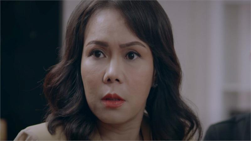 Tập 1 'Yêu lại từ đầu': Lộ diện 'tuesday' muốn phá nát gia đình Việt Hương - Huỳnh Đông