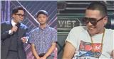 'Lão đại' Wowy gây tranh cãi tại 'Rap Việt' khi khuyên thí sinh nên chọn Đại học thay vì Rap