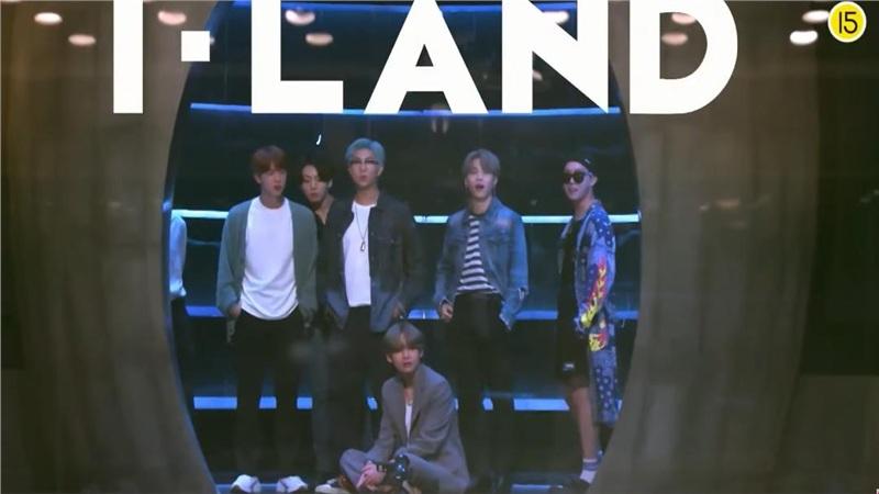 BTS chính thức xuất hiện trong show sống còn ILAND, dự đoán 'cứu sống' raiting của Mnet