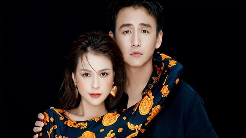 Quang Bảo: 'Tôi rất nóng lòng chờ ngày Sam đi lấy chồng, có em bé'