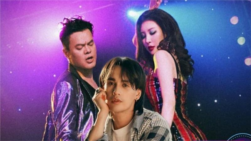 Siêu phẩm 'nhạc xưa' từ Park Jin Young - Sunmi chính thức ra lò, nhưng lại gây hoang mang vì xuất hiện hình bóng Nguyễn Trần Trung Quân?