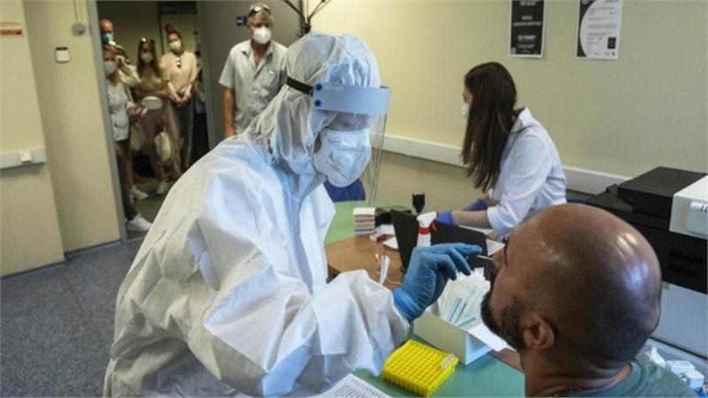 Trên 20,4 triệu người nhiễm COVID-19 trên toàn cầu, Brazil ghi nhận số ca mắc mới giảm mạnh