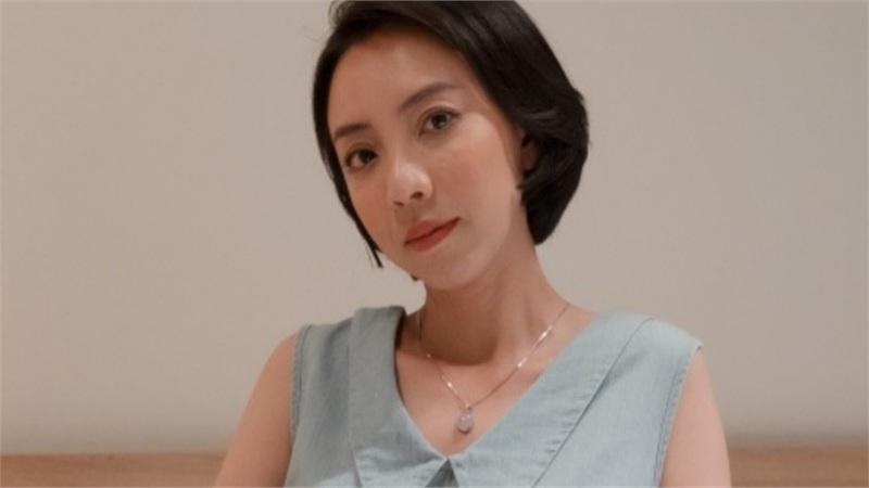 Thu Trang gây bất ngờ với hình ảnh có thai, thông báo dời phát sóng 'Bộ tứ oan gia'
