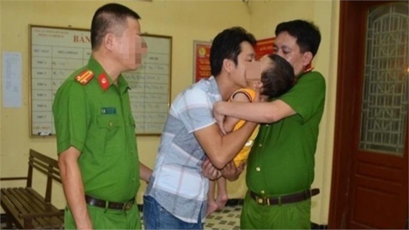 Vụ bé trai 2 tuổi bị bắt cóc ở Bắc Ninh: Trinh sát kể lại hành trình hơn 20 giờ 'cân não' phá án