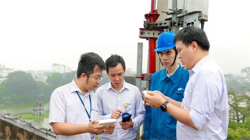 Hà Nội tiếp tục lắp đặt wifi miễn phí tại các điểm du lịch, danh lam thắng cảnh