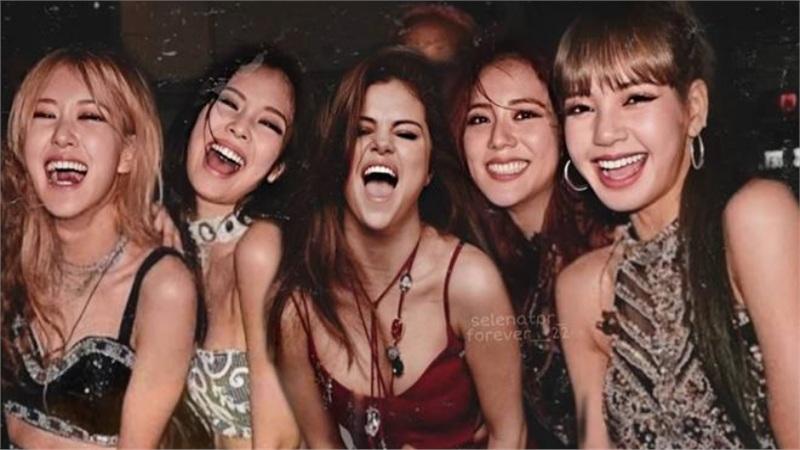 YG cập nhật chi tiết mới về màn kết hợp giữa Black Pink và Selena Gomez: Fan lập tức chia phe đoán concept MV