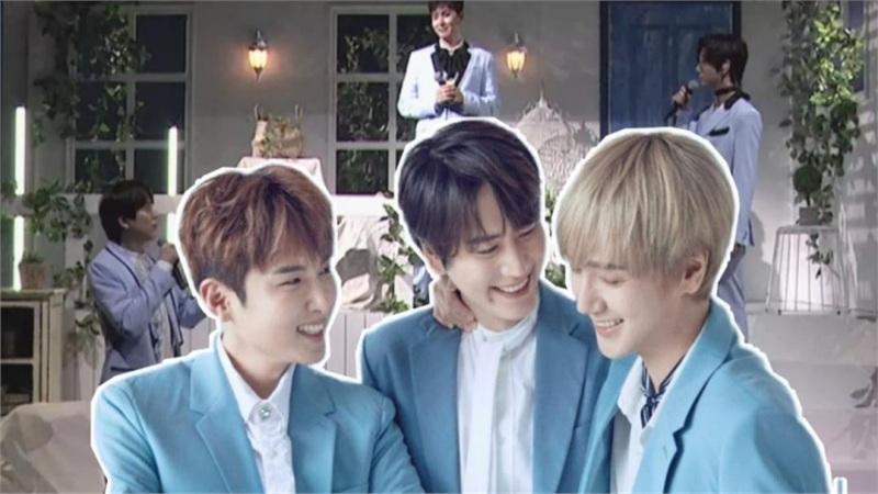 Super Junior K.R.Y 'siêu cấp' dễ thương khi chào fan bằng tiếng Việt Nam trong đêm nhạc đặc biệt