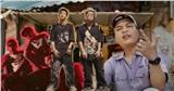 LK rinh Lil' Shady và loạt thí sinh 'King Of Rap' vào MV mới, kể câu chuyện của những người yêu Hà Nội