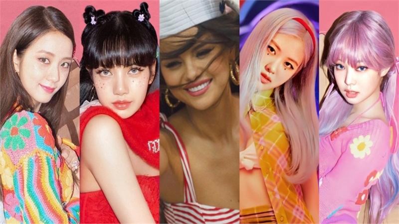 Trước giờ G lên sóng 'Ice Cream', Black Pink lỡ lời để lộ sẽ không trực tiếp gặp Selena Gomez trong MV mới