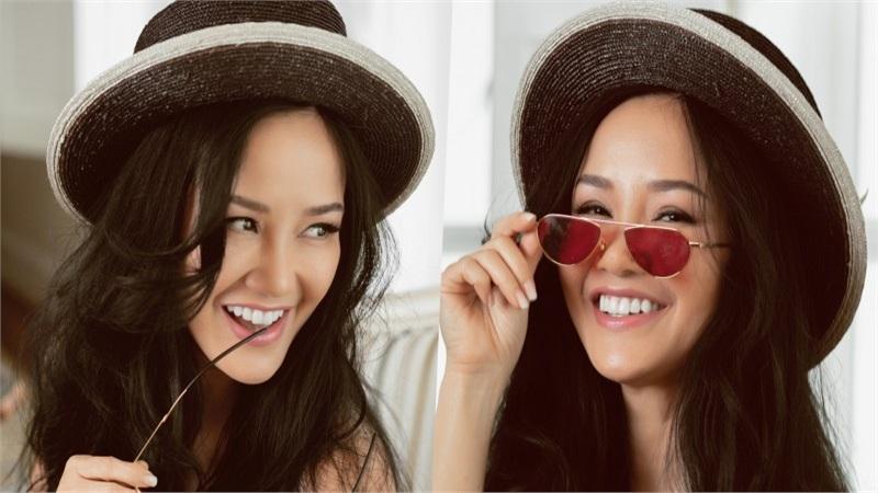 Diva Hồng Nhung xuất hiện rạng rỡ, hội ngộ bạn bè sau thời gian dài xa cách vì dịch COVID-19