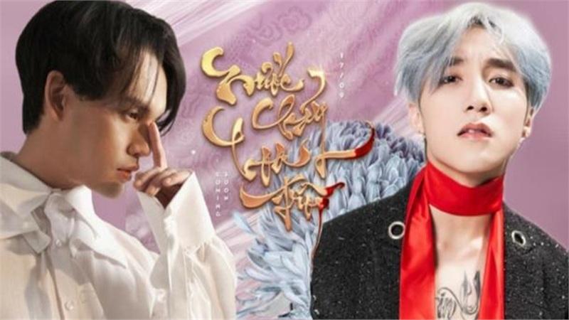 Nguyễn Trần Trung Quân công bố poster MV mới, nhưng fan Sơn Tùng M-TP lại 'rần rần' vì điều này
