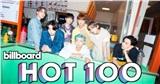 Bị dự đoán sẽ sớm chơi-cầu-tuột, BTS khiến fan 'nở mày nở mặt' khi tiếp tục trụ vững no.1 Billboard Hot 100 tuần thứ 2!