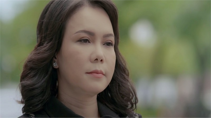 Việt Hương cương quyết ly thân chồng trong Web Drama Yêu lại từ đầu