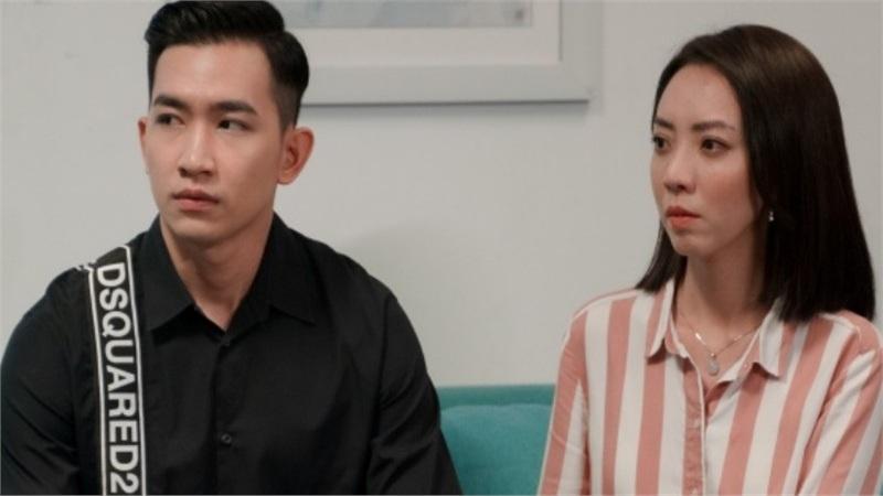 Tập 4 'Bộ tứ oan gia': Lộ bí mật Thu Trang giành con với chồng cũ, Võ Cảnh đứng ra giúp đỡ