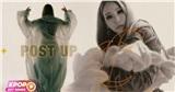 CL chính thức comeback với 'Post Up', fan phát hoảng vì thời lượng MV chưa đến... 2 phút