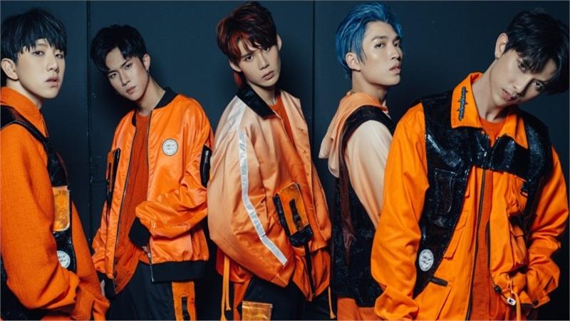 Uni5 tung MV comeback tiền tỷ, từ vũ đạo đến âm nhạc chẳng kém gì boygroup Kpop