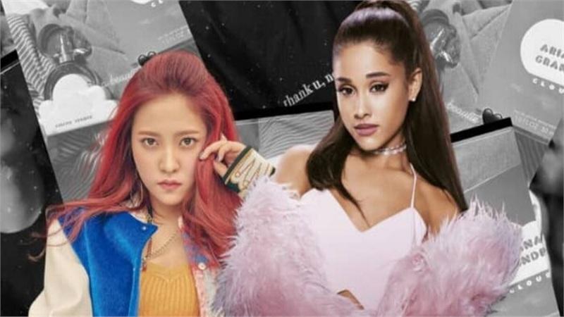 Yeri (Red Velvet) công khai 'tỏ tình' Ariana Grande, bày tỏ mong muốn hợp tác với 'đàn chị' trong album solo