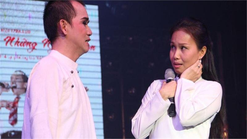 Cẩm Ly tiết lộ chuyện rùng mình, không thể lí giải về ca sĩ Minh Thuận