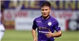 Quang Hải: 'Giành cúp Quốc gia rồi, Hà Nội FC sẽ chinh phục V-League'