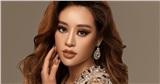 Hoa hậu Khánh Vân biến hoá hình ảnh từ công chúa thành nữ hoàng quyền lực