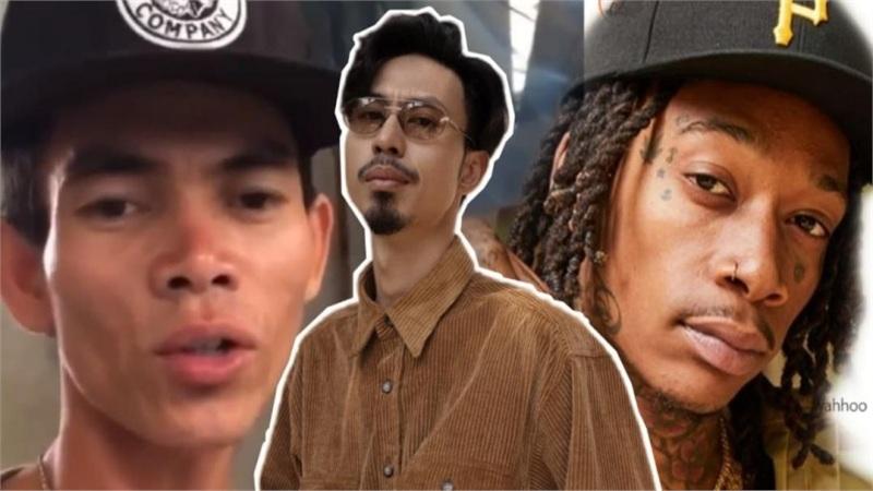 Đen Vâu bày tỏ sự khâm phục dành cho chàng trai chăn bò Việt Nam góp giọng trong ca khúc của rapper huyền thoại Wiz Khalifa