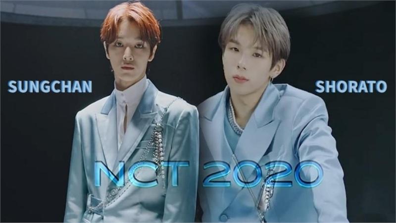 Hai 'mẩu' mới của NCT 2020 chính thức lộ diện: Chưa biết hát rap thế nào, visual cũng đủ khiến fan say 'đứ đừ'