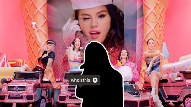 Dân mạng xôn xao trước đoạn clip Ice Cream (BlackPink ft Selena Gomez) xuất hiện giọng hát của nữ nghệ sĩ Việt, chuyện này là thế nào?
