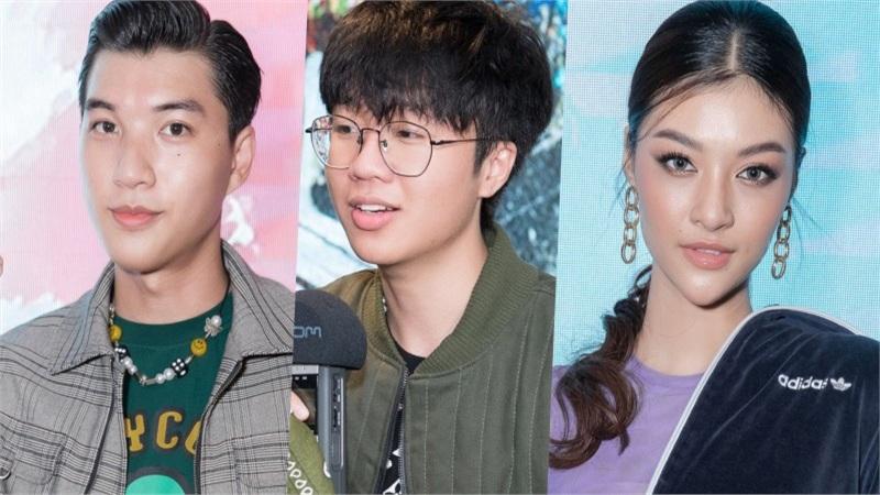 Hiếu Thứ Hai, Pháo, Rich Choi, Yuno Bigboi... cùng hàng trăm rapper hội tụ chúc mừng Obito
