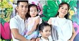 Con gái Khánh Thi - Phan Hiển tạo dáng sành điệu không kém mẫu nhí