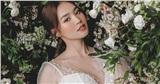 Ninh Dương Lan Ngọc hóa công chúa với loạt váy cưới trong mơ, từ thần thái đến nhan sắc đều xịn mịn