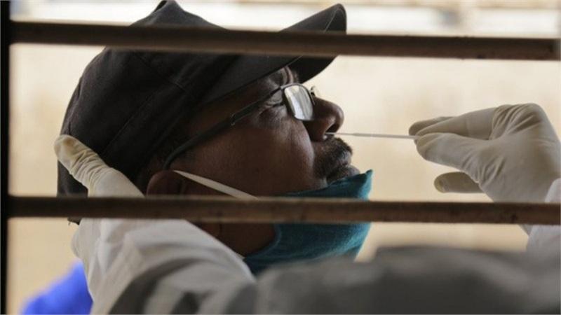 Hơn 33,2 triệu ca mắc COVID-19 trên toàn cầu, Ấn Độ có hơn 6 triệu người nhiễm bệnh
