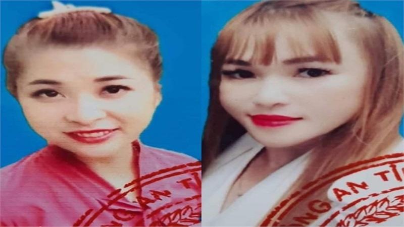 Bình Dương: Truy tìm hai 'hot girl' làm rõ hành vi lừa đảo
