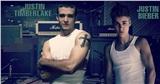 Siêu phẩm hợp tác tiếp theo: Khi 2 hoàng tử nhạc Pop Justin Timberlake cùng Justin Bieber góp giọng trong một bài