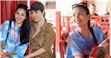 Võ Hoàng Yến - Tiểu Vy để mặt mộc, mặc giản dị vẫn đẹp nổi bật tập catwalk show Vàng Son