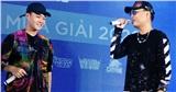 Rapper LK tự hào khi kết hợp cùng thí sinh King Of Rap