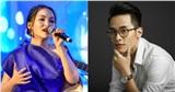Hà Anh Tuấn làm khách mời trong album mới của Nguyên Hà