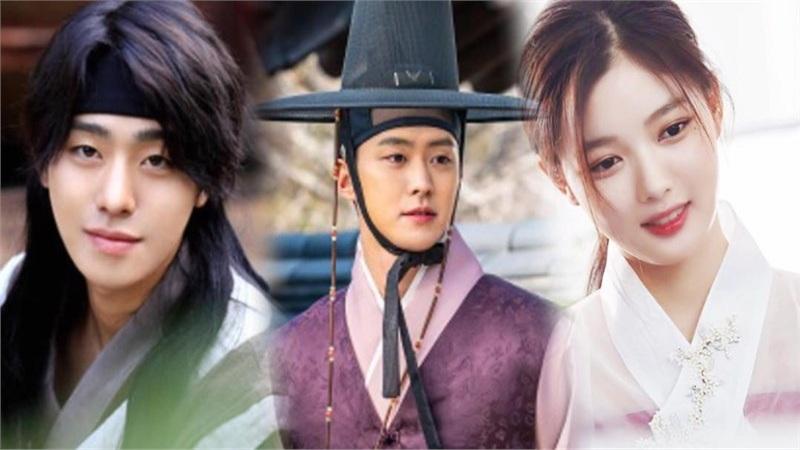 Kim Yoo Jung sẽ 'yêu' Ahn Hyo Seop hay Gong Myung trong phim của đạo diễn 'Vì sao đưa anh tới'?