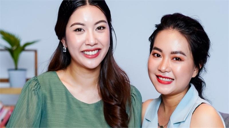 Thúy Vân ra mắt talkshow để 'giữ lời hứa' trong phần thi ứng xử Hoa hậu Hoàn vũ