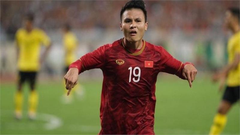 Báo Thái Lan: 'Quang Hải muốn sang châu Âu nên mới từ chối J.League'