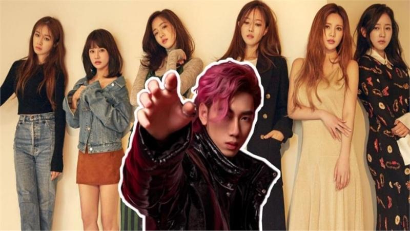 K-ICM tiếp tục vướng nghi án đạo nhạc KPop: Demo bài mới bị tố nghe y hệt hit đình đám 8 năm trước của T-Ara