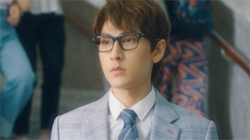 Isaac hé lộ tạo hình cửu vĩ hồ, diễn cảnh nóng với Jun Vũ nhưng kết cục lại bi thương