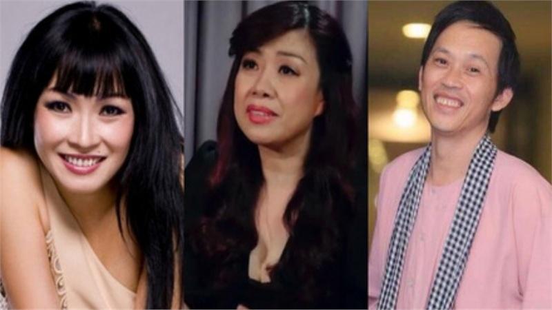 Nữ ca sĩ kể chuyện bị Phương Thanh 'cướp bài hát' được Hoài Linh an ủi lúc khó khăn nhất