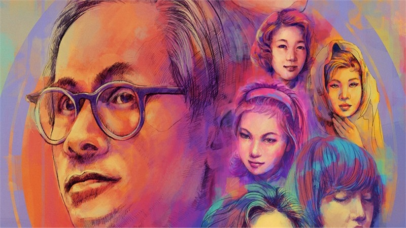 Phim điện ảnh về Trịnh Công Sơn của đạo diễn 'Em là bà nội của anh' bấm máy vào tháng 11