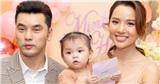 Phạm Quỳnh Anh, Thu Thủy cùng dàn sao Việt mừng sinh nhật con gái Ưng Hoàng Phúc - Kim Cương