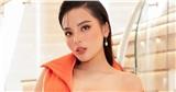 Hoa hậu Kỳ Duyên đảm nhận vai trò giám khảo cuộc thi Hoa Hậu Doanh Nhân Việt Nam Toàn Cầu