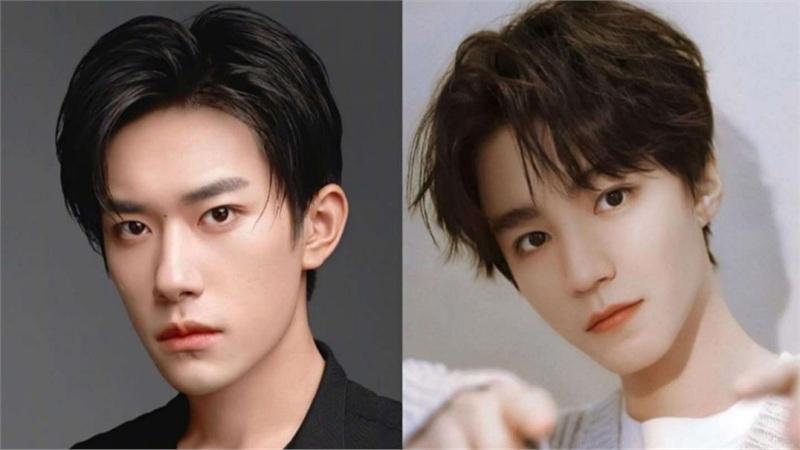Hai thành viên TFBoys Vương Tuấn Khải và Dịch Dương Thiên Tỉ tranh giành vai diễn?