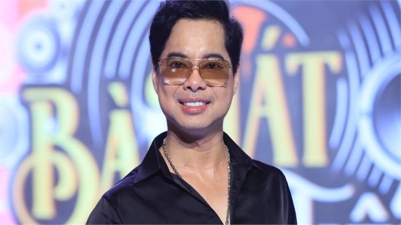 Ngọc Sơn mang thời hoàng kim của 'ông hoàng nhạc sến' trở lại sân khấu 'Bài hát đầu tiên'